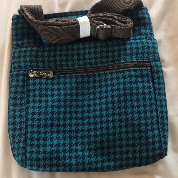 31 Cross Body Bag Nwt